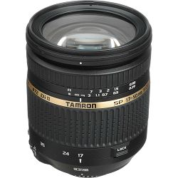 TAMRON AF SP 17-50mm F/2.8 XR Di II VC Asp.[IF] for Nikon with buit-in motor B005NII standardni zoom objektiv 17-50 2.8