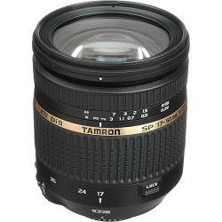TAMRON AF SP 17-50mm F/2.8 XR Di II VC Asp.[IF] for Nikon with buit-in motor B005NII standardni zoom objektiv 17-50 2.8