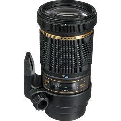 Tamron AF SP 180mm f/3.5 Di LD Aspherical FEC [IF] Macro 1:1 objektiv za Nikon FX (B01N)