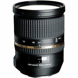 Tamron AF SP 24-70mm F/2.8 Di USD Sony lens objektiv A007S 24-70 2.8