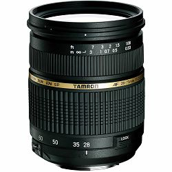 TAMRON AF SP 28-75mm F/2.8 Di XR LD Asp. [IF] Macro for Canon A09E