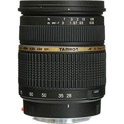 TAMRON AF SP 28-75mm F/2.8 Di XR LD Asp. [IF] Macro for Sony