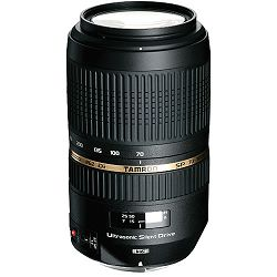Tamron AF SP 70-300 f/4-5.6 Di VC USD portretni telefoto objektiv za Canon EF (A005E) 70-300mm F4-5.6 zoom lens