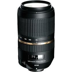 TAMRON AF SP 70-300 F/4-5.6 Di VC USD for Nikon with built-in motor A005N 70-300mm F4-5.6 lens telefoto zoom objektiv