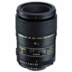 Tamron AF SP 90mm f/2.8 Di 1:1 Macro objektiv za Sony A-mount