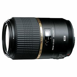 TAMRON AF SP 90mm F/2.8 Di Macro 1:1 USD for Sony F004S