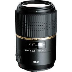 TAMRON AF SP 90mm F/2.8 Di Macro 1:1 VC USD for Canon