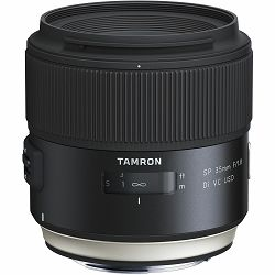 Tamron SP 35mm F/1.8 Di USD for Sony A mount  F012S objektiv lens 35 1.8  F012S
