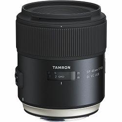 Tamron SP 45mm F/1.8 Di VC USD for Nikon F013N objektiv lens 45 1.8
