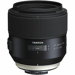 Tamron SP 85mm F/1.8 Di VC USD prime telefoto fiksni objektiv za Nikon