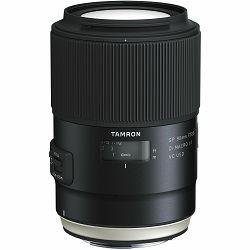 Tamron SP 90mm f/2.8 Di VC USD Macro 1:1 telefoto objektiv za Nikon FX (F017N)