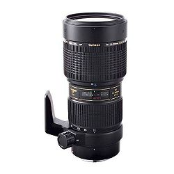 TAMRON SP AF 70-200mm F/ 2.8 Di LD [IF] Macro for Canon A001E
