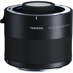 Tamron Tele Converter 2,0x telekonverter za Canon (TC-X20E)