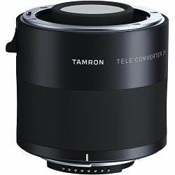 Tamron Tele Converter 2,0x telekonverter za Nikon (TC-X20N)