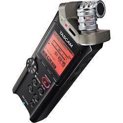 Tascam DR-22WL Portable Handheld Recorder with Wi-Fi functionality stereo prijenosni snimač zvuka