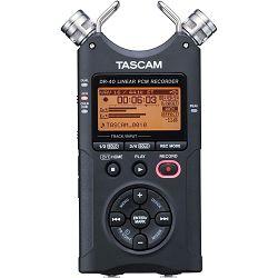 Tascam DR-40 V2 Linear PCM MP3 Handheld Digital Audio Recorder prijenosni snimač zvuka