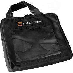 Tether Tools Tether Pro Cable Organization Case - STD (8