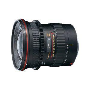 Tokina AF 11-16mm F2.8 AT-X 116 PRO DX V cinema VDSLR za Canon 11-16 T3.0