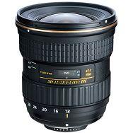 Tokina AF 12-28 AT-X 128 AF PRO DX za Canon 12-28mm F4 F4.0