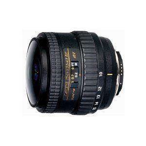 Tokina AT-X 107 AF 10-17mm DX NH Fisheye za Nikon (Bez sjenila)