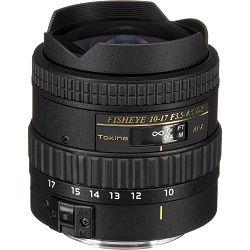 Tokina AT-X 107 DX AF 10-17mm Fisheye za Canon
