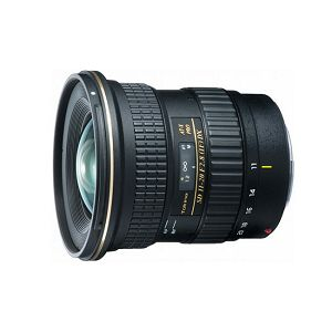Tokina AT-X 11-20 F2.8 PRO DX AF 11-20mm 2.8 za Nikon