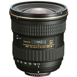 Tokina 11-16mm f/2.8 AF AT-X 116 PRO DX II ultra širokokutni objektiv za Sony A-mount 11-16 F2.8 2.8
