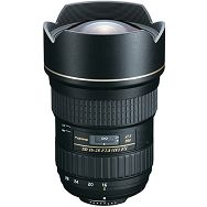 Tokina AT-X 16-28mm F2.8 Pro FX Canon