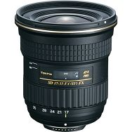 Tokina AT-X 17-35mm F4 PRO FX za Nikon