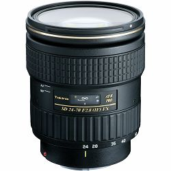 Tokina AT-X 24-70mm f/2.8 PRO FX Lens for Canon EF objektiv