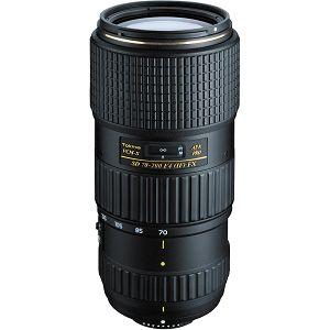 Tokina AT-X AF 70-200/f4 PRO FX VCM-S Nikon AF70-200 f4