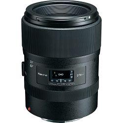 Tokina ATX-i 100mm f/2.8 FF Macro objektiv za Canon EF (T510001iC)