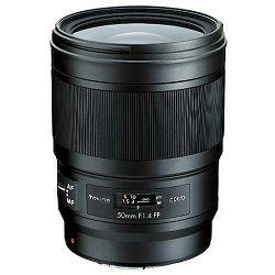 Tokina Opera 50mm f/1.4 FF objektiv za Canon EF