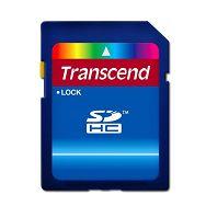 Transcend 4GB SDHC Class 4 Card