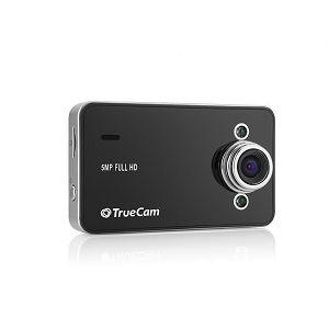 Truecam A3 kamera za automobil, G senzor, full HD