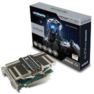 ULTIMATE R7 250 1G GDDR5 PCI-E HDMI / DVI-I / DP, 800MHz / 1125Hz, 128-bit, 2 slot passive, FULL