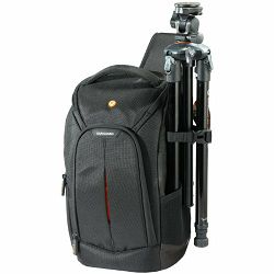 Vanguard 2GO 39 Black Backpack Sling bag ruksak za fotoaparat i foto opremu