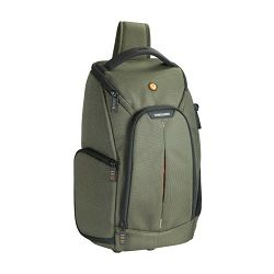 Vanguard 2GO 39 Green Backpack Sling bag ruksak za fotoaparat i foto opremu