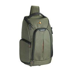 Vanguard 2GO 39 Green Backpack Sling bag ruksak za fotoaparat i foto opremu