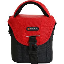 Vanguard BIIN II 10 Red crvena torbica za mirrorless ili kompaktni fotoaparat