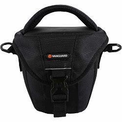Vanguard BIIN II 12z Black crna toploader torba za mirrorless ili kompaktni fotoaparat
