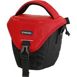 Vanguard BIIN II 12z Red crvena toploader torba za mirrorless ili kompaktni fotoaparat