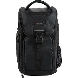 Vanguard BIIN II 47 Black crni sling ruksak za DSLR fotoaparat i foto opremu
