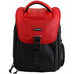 Vanguard BIIN II 50 Red crveni ruksak za DSLR fotoaparat i foto opremu