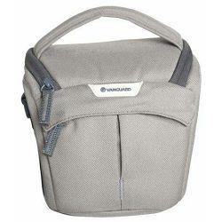 Vanguard LIDO 15 KG Khaki Grey Shoulder Bag siva foto torba za DSLR fotoaparat