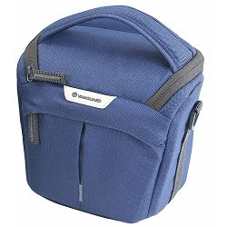Vanguard LIDO 15 NV Navy Blue Shoulder Bag plava foto torba za DSLR fotoaparat