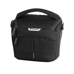 Vanguard LIDO 22 Black Shoulder Bag crna foto torba za DSLR fotoaparat