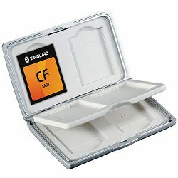 Vanguard MCC 21 CF Memory Card Case Holder