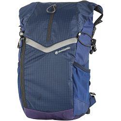 Vanguard Reno 41 BL Blue Backpack bag ruksak za fotoaparat i foto opremu