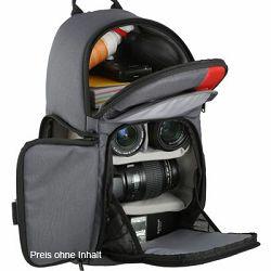 Vanguard ZIIN 47 Orange Backpack Sling bag ruksak za fotoaparat i foto opremu